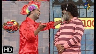 Adhire Abhinay Performance | Jabardasth | 25th April 2019    | ETV  Telugu