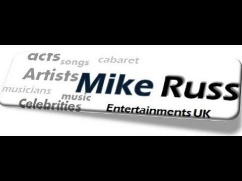 Welcome to Mike Russ Entertainments UK Showreel