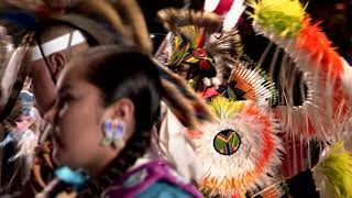 Grand Entry - 2018 Gathering of Nations Pow Wow