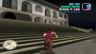 Скачать GTA Vice City Deluxe 2004 With Super Nitro Mod Mission Impossible With Trainer