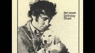 Bert Jansch - Promised land (Birthday blues, 1969)