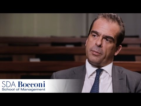 An Interview with Brian Heyworth, HSBC Global Asset Management | SDA Bocconi
