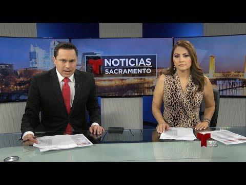Noticias Telemundo Sacramento: Edición Digital (6pm-Viernes, 17 de Agosto)
