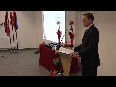 Govor predsednika Vlade RS ob 120. obletnici delovanja Prostovoljnega gasilskega društva Velenje