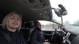 Поездка в Лапландию, в Рованиеми. Дорога Москва - Иматра - Рованиеми(, 2017-03-13T18:57:53.000Z)