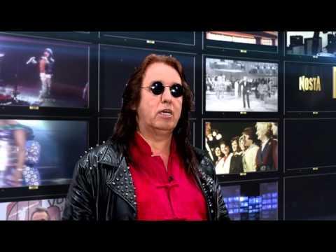 Nostalgie : La Story en vidéo (Saison 3 - 6) - Un Liégeois chez les Scorpions