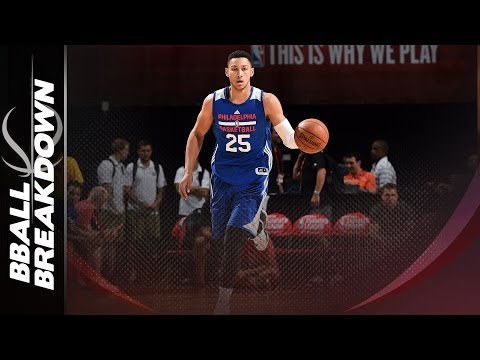 Why The Sixers Will Be The Most Fun Team In The NBA