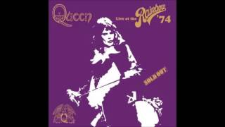 7. Queen - In the Lap of the Gods (Live at the Rainbow