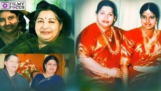 Jayalalitha Sasikala Friendship History || #RIPAmma, #Jayalalitha, #IronLady