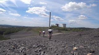 Mountainbike Berghalden Tour 2018