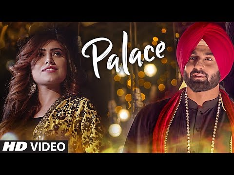 PALACE - Harsimran New Punjabi Song 2017 | Full Video | T-Series ApnaPunjab