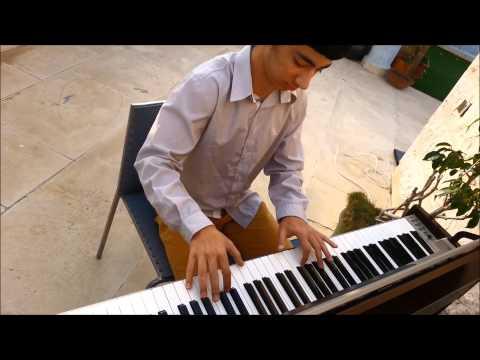 Beethoven's 5 secrets - OneRepublic Cover by SHIREL