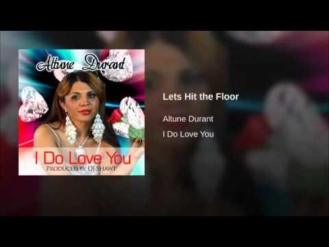 Lets Hit the Floor By OKC Turkish Queen