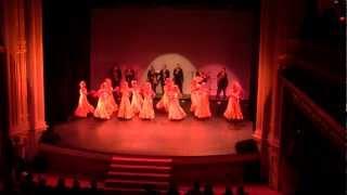 """""""Amarillas y Gusto"""" - Ballet Folklórico Gustavo Vaquera Contreras de la SEC (Zacatecas)"""