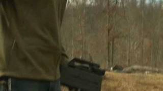 Magpul FMG9 (Folding Machine Gun) featured on Discovery Channel's Ultimate Weapons thumbnail