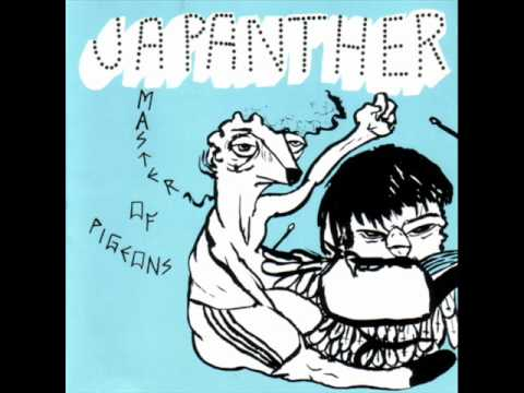 Japanther - Divorce