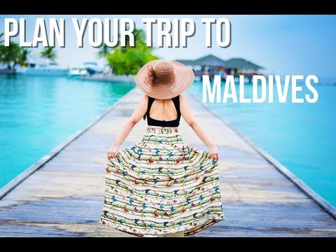 Plan your Maldives trip Yourself! All you need to know!