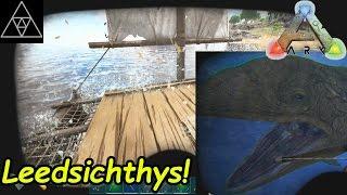 Most Dangerous How to Escape the ALPHA Leedsichthys Ark