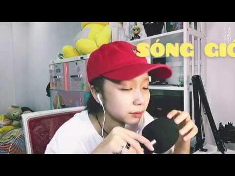SÓNG GIÓ [COVER] - HOÀNG LAN | JACK X K-ICM