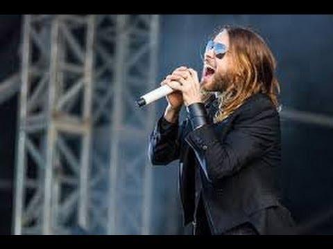 30 Seconds To Mars - Conquistador (Download Festival 2013)