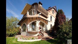 Красивые Дома площадью до 150 кв  м