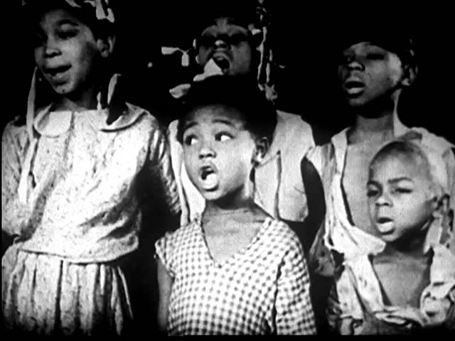 Soundies Black Music From The 1940s Youtube
