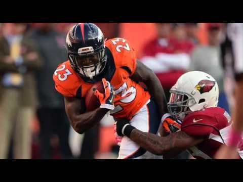 Grading the Denver Broncos: Ronnie Hillman