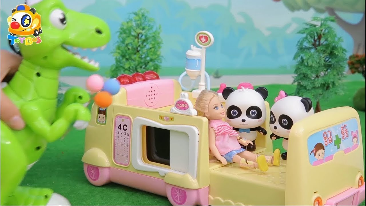 Toy Bus:トイバス