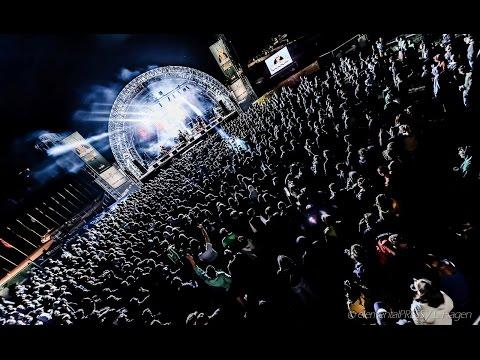 Rock im Ring 2014 - Festivaldokumentation