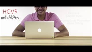 HOVR - Indiegogo Video