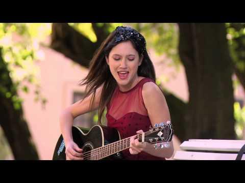 Violetta: Francesca canta Habla si puedes (Ep 71 Temp 2)