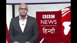 Saudi-led coalition resumes air strikes on Yemen's Hodeidah port: BBC Duniya with Vidit (BBC Hindi)