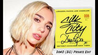 Silk City, Dua Lipa - Electricity ft. Diplo, Mark Ronson (DiMO (BG) Private Remix) Video
