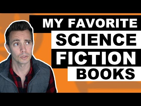 Top 10 Science Fiction Books [plus a bonus!]