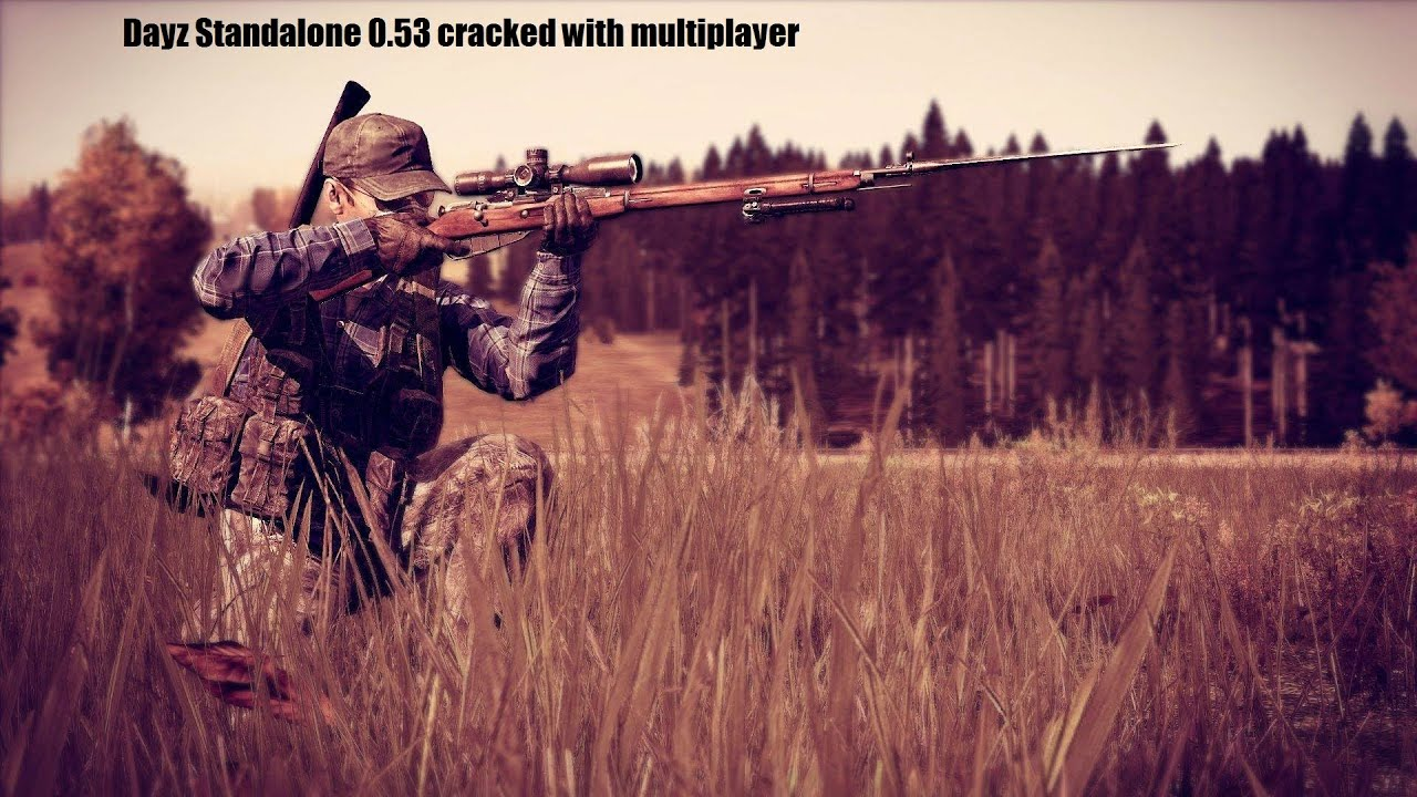 """Pubg Wallpapers 53: -Dayz Standalone 0.53 Cracked With Multiplayer """"Quick And"""