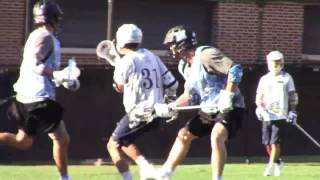 Tokyo vs Johns Hopkins(DivisionI) Lacrosse Highlights