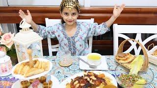 حال البنات في رمضان مع سوار | تجهيزات أول يوم رمضان |  السفره في اول رمضان واخر رمضان!!