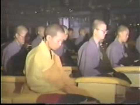 Tu Hành Tại Vạn Phật Thánh Thành (Phần 01) - Hòa Thượng Tuyên Hóa