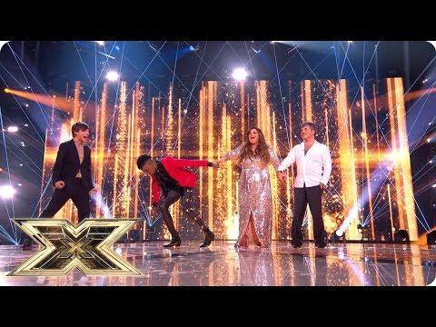 Dalton Harris' X Factor Best Bits | The X Factor UK 2018