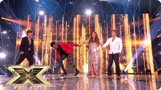 Dalton Harris' X Factor Best Bits | The X Factor UK 2018