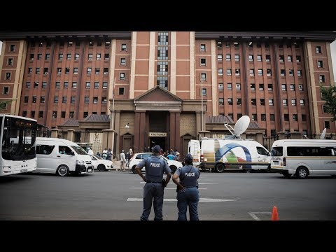 Why South Africa needs prosecutor-led investigations