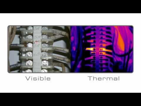 Thermal Imaging for Electrical Mechanical