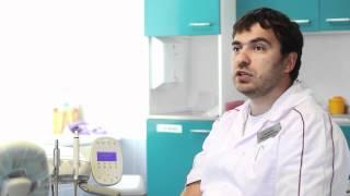 Имплантация зубов - показания, рекомендации, цены(Интервью со стоматологом-хирургом клиники