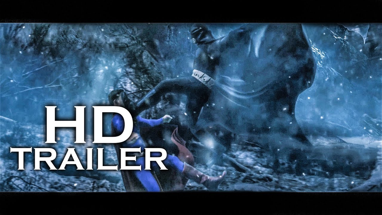justice league 2 the shattered paragon official trailer youtube