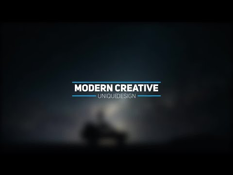 Corporate Title After Effects Templates