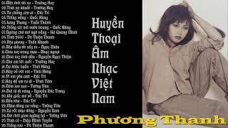 Huyền thoại âm nhạc Việt Nam.Phần 2 - Phương Thanh