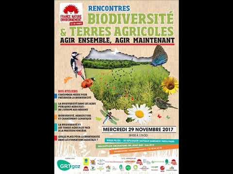 Rencontres régionales autour de la RSE: quelle place pour la biodiversité dans les entreprises?
