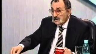 2.04.1998 - Despre noul guvern Radu Vasile