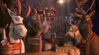 Reindeer Bar
