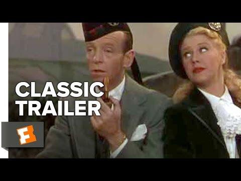 Trailer do filme Ginger e Fred